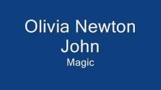 Olivia Newton John-Magic