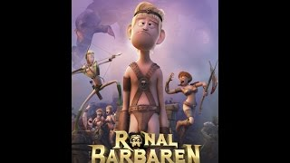 Best New Animation RONAL THE BARBARIAN trailer