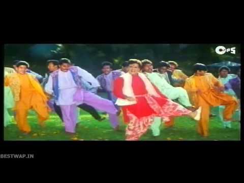 Xxx Mp4 UP Wala Thumka Hero No 1 Govinda Karisma Kapoor Sonu Nigam Anand Milind 3gp Sex