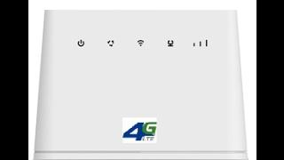 للإخوة الجزائريين كل شيئ عن راوتر اتصالات الجزائرB310s-927+حل مشاكل التحديثات+اختيار وتثبيت الترددات