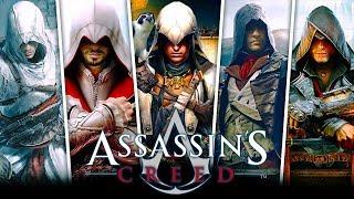 ASSASSIN's CREED ORIGINS! LA STORIA del CREDO! #LiveByTheCreed Assassin's Creed Story ITA By Gioseph