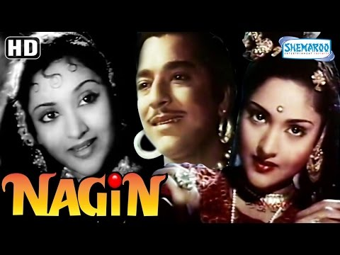 Xxx Mp4 Nagin HD With Eng Subtitles Vyjayanthimala Pradeep Kumar Jeevan Mubarak 3gp Sex