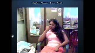 srilankan hot girl1