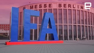IFA 2017: What to Expect