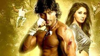 COMMANDO (2013) Hindi - Official Movie Trailer - Vidyut Jamwal & Pooja Chopra - HD