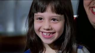 Qual a idade para uma menina começar a usar sutiã ?