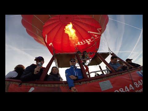 Xxx Mp4 Virgin Balloon Flight Over Oxford 3gp Sex