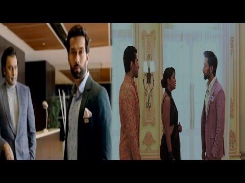 ISHQBAAZ: SHOCKING! शिवाय है कामिनी-शक्ति का नाजायज़ बेटा, होगा खुलासा | Kamini's illegitimate son