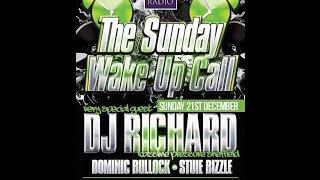 DJ Richard Live on Silk City Birmingham 21/12/2014 - Speed Garage