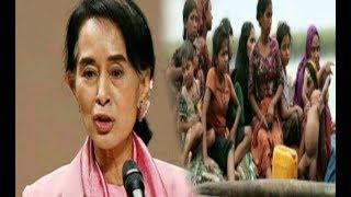 গরম খবর: রোহিঙ্গা নির্যাতনে মায়ানমারের বিরুদ্ধে ব্রিটেনরা যে কঠিনতর সিদ্ধান্ত নিলো।দেখুন। RR TV