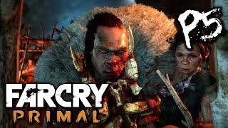 Far Cry Primal《極地戰嚎:野蠻紀源》Part 5 - 把月亮射爆!?