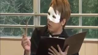 【声優】DABA 私立DABA学園 トーク1