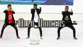 TEKNO - DURO DANCE VIDEO BY ALLO DANCERS
