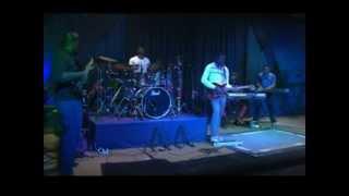 Papii J Drum Intro