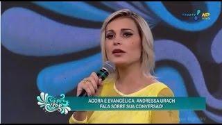 [COMPLETO] Andressa Urach no Superpop - Luciana Gimenez - 09/02/15