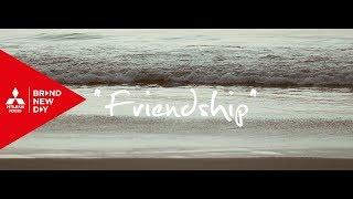 #BNDJingleCompetition - Friendship