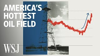 How the Permian Basin Became North America