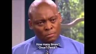 Funny Generations Scene (Tau vs Karabo cheating Scene) #TauMogaleChallenge