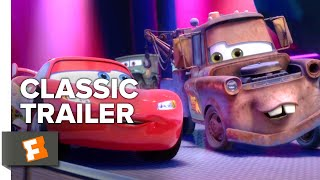 Cars 2 (2011) Trailer #3 | Movieclips Classic Trailers