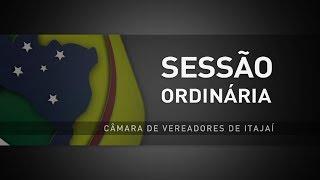70ª Sessão Ordinária | 31.10.17
