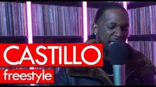 Castillo freestyle - Westwood Crib Session