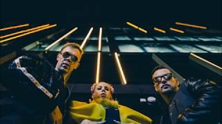 TIIU x OKYM x SEMY - Näita oma energiat (Eesti Laul 2018)