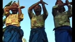 Mapigano Ulyankulu Kwaya Wakati Huo Official Video