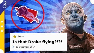 Hilarious IMDB User Reviews of Bright • You Won't Believe These Bright Movie Reviews!