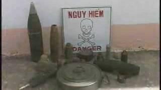 Landmine, Bomb Victim Assistance: Vietnam, Cambodia