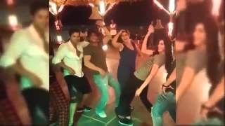 Varun Dhawan Dubsmash Video
