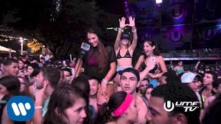 GTA @ Ultra Music Festival 2015