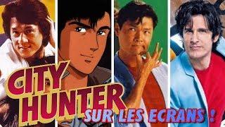 City Hunter / Nicky Larson sur les écrans !