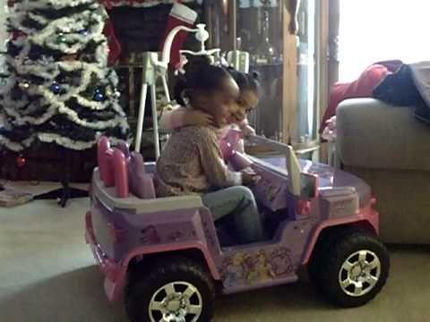 WHY KIDS SHOULDN'T DRIVE LOL
