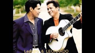 Leandro  e Leonardo  - Quebra esse Gelo