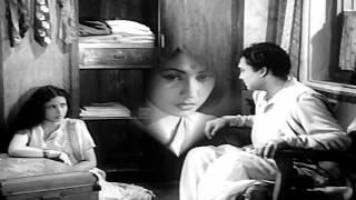Parineeta - Chaand Hai Wohi - Geeta Dutt