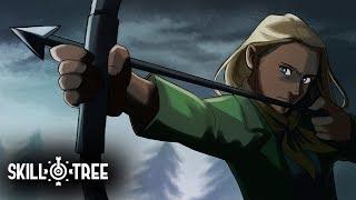 Skill Tree: Combat | Rooster Teeth