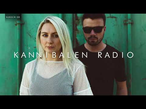 Kannibalen Radio (Ep.110) [Hosted by Lektrique] + Koven Guest Mix