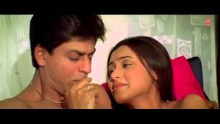 Layi Vi Na Gayi Full Song   Chalte Chalte Movie  Shah Rukh Khan, Rani Mukherjee