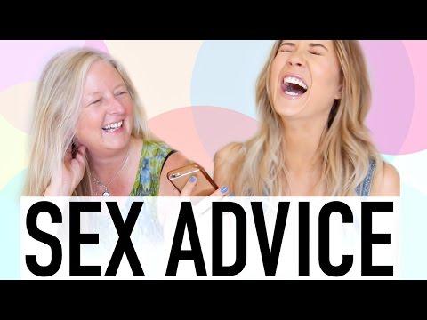 Xxx Mp4 SEX ADVICE WITH MY MOM 3gp Sex