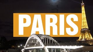 Paris Pre-College Summer Program for Teens