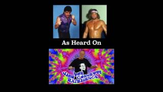 Jim Cornette on Randy Savage / Bill Dundee Fight