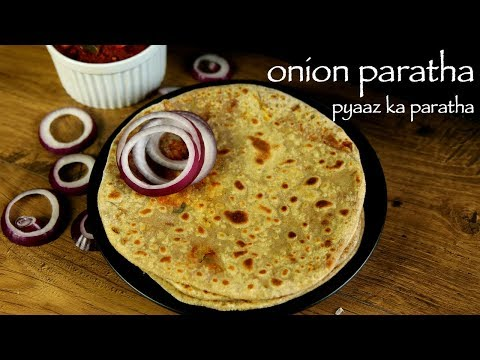 Xxx Mp4 Onion Paratha Recipe Pyaz Ka Paratha Recipe Pyaaz Paratha 3gp Sex