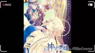 Love me ~Celestial~AMV~