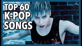 [TOP 60] K-POP SONGS CHART • NOVEMBER 2017 (WEEK 1)