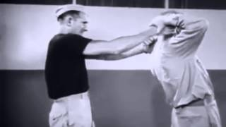 Old US Navy Training Film - Hand to Hand Combat Part 1  video from 1942