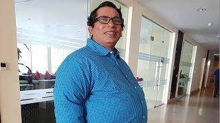 ফ্যাটম্যান মোশাররফ করিম | Mosarrof Korim ER Fat MAN | Bistarito Video Te