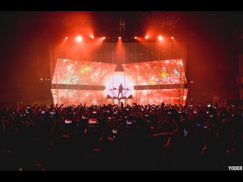 Download Zedd - Echo Tour Full Set Live w/ Tracklist (from Aragon Ballroom in Chicago)