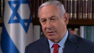 Netanyahu says Iran
