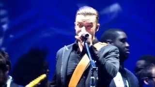 Justin Timberlake  Drink You Away  2020 Experience Tour 121913