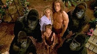 George de la jungle 2   Film Français Complets
